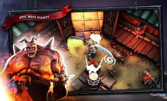 SoulCraft - Action RPG Ekran Görüntüleri - 1