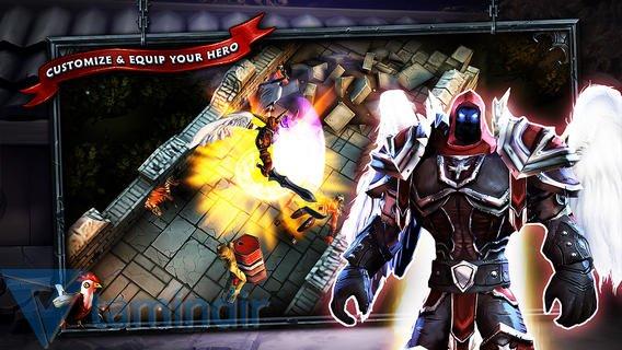 SoulCraft Ekran Görüntüleri - 2