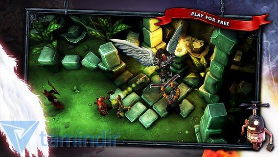 SoulCraft Ekran Görüntüleri - 1
