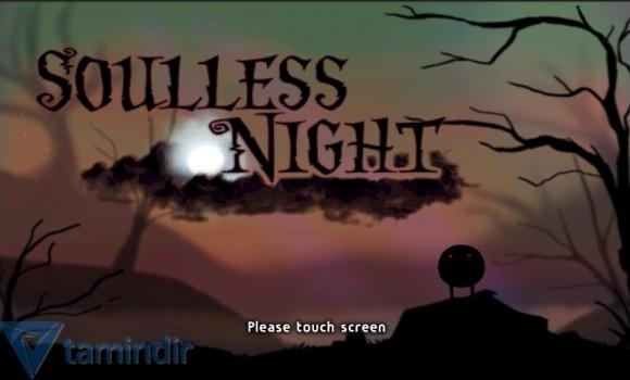 Soulless Night Ekran Görüntüleri - 5