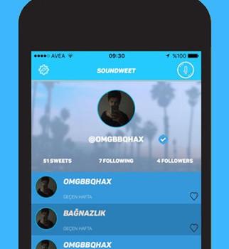 Soundweet Ekran Görüntüleri - 3