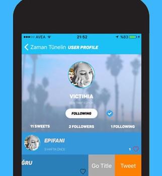 Soundweet Ekran Görüntüleri - 1