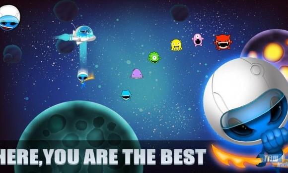 Space Hero Ekran Görüntüleri - 5