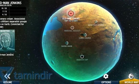 Space Marshals Ekran Görüntüleri - 2