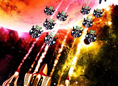 Space Odyssey Ekran Görüntüleri - 4