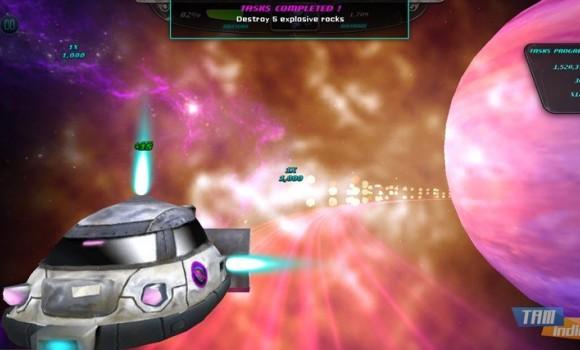 Space Smasher Ekran Görüntüleri - 2