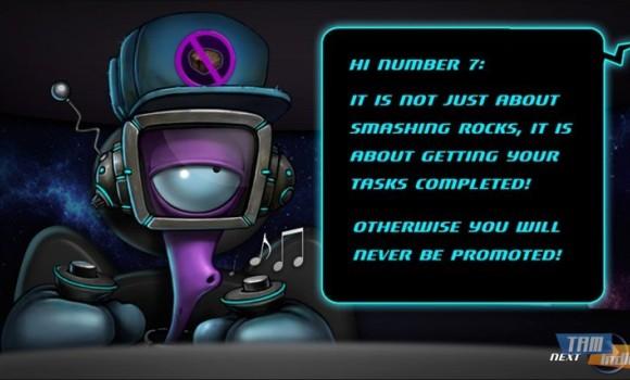 Space Smasher Ekran Görüntüleri - 8