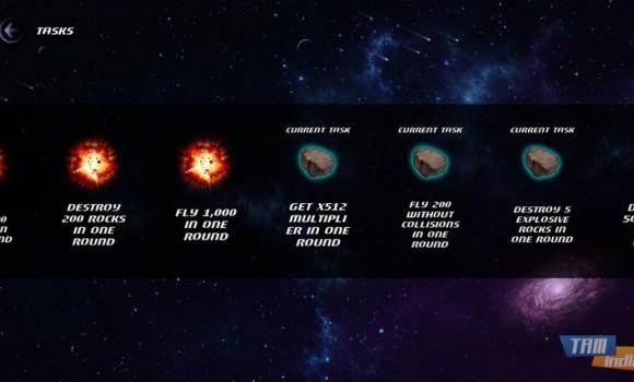Space Smasher Ekran Görüntüleri - 1