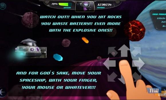 Space Smasher Ekran Görüntüleri - 7