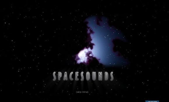 Space Sounds Ekran Görüntüleri - 2