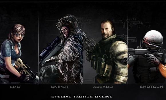 Special Tactics Online Ekran Görüntüleri - 5