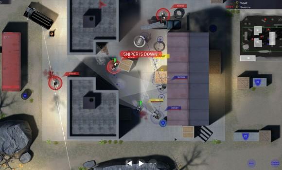 Special Tactics Online Ekran Görüntüleri - 4