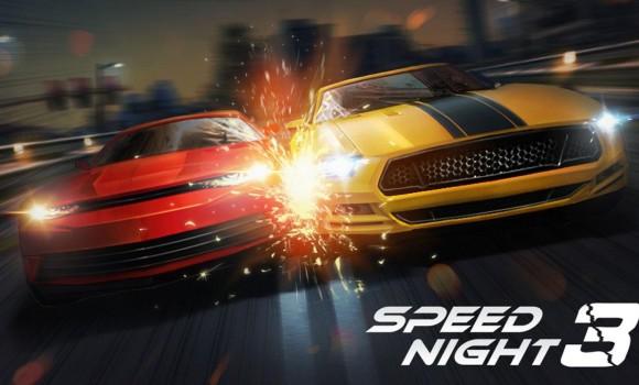 Speed Night 3 Ekran Görüntüleri - 4