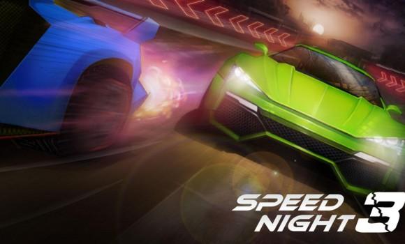 Speed Night 3 Ekran Görüntüleri - 3