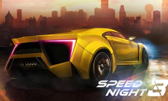 Speed Night 3 Ekran Görüntüleri - 2