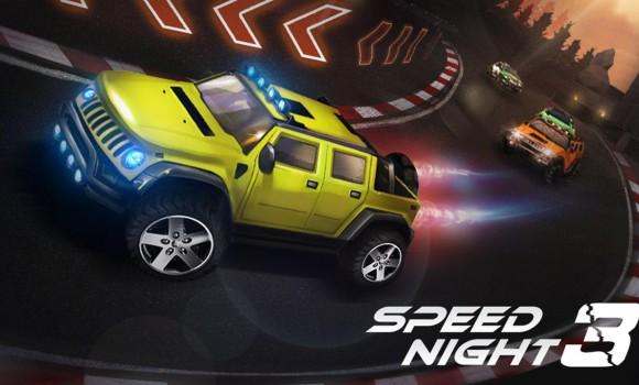 Speed Night 3 Ekran Görüntüleri - 1