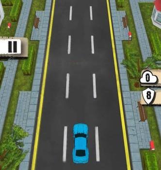 Speed Racing 3D Ekran Görüntüleri - 5