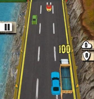 Speed Racing 3D Ekran Görüntüleri - 4