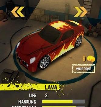 Speed Racing 3D Ekran Görüntüleri - 3
