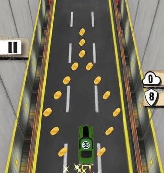 Speed Racing 3D Ekran Görüntüleri - 1
