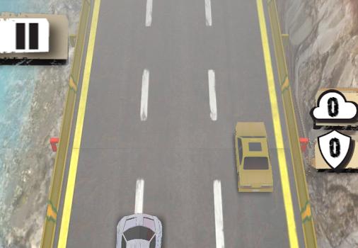Speed Racing 3D Ekran Görüntüleri - 2