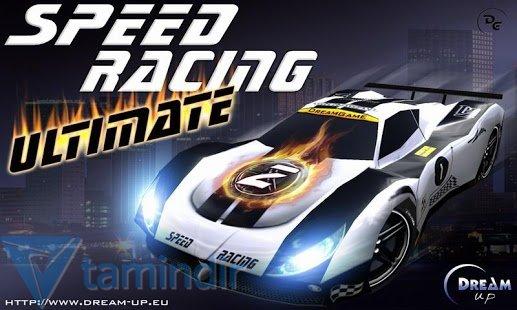 Speed Racing Ultimate 2 Free Ekran Görüntüleri - 5