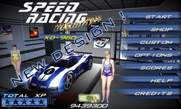 Speed Racing Ultimate 2 Free Ekran Görüntüleri - 4