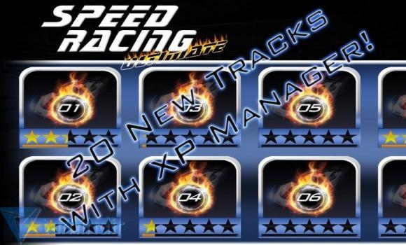 Speed Racing Ultimate 2 Free Ekran Görüntüleri - 3