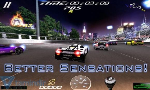 Speed Racing Ultimate 2 Free Ekran Görüntüleri - 1