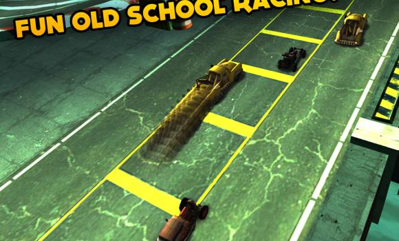 Speed Rivals Ekran Görüntüleri - 3