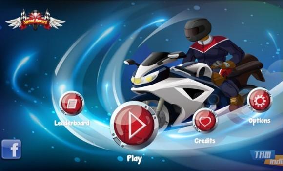 Speed Rovers - Classic Ekran Görüntüleri - 9