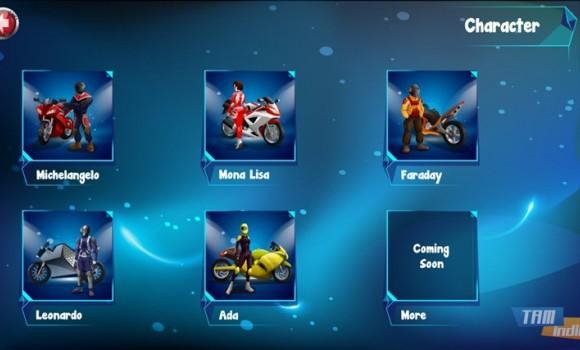 Speed Rovers - Classic Ekran Görüntüleri - 8