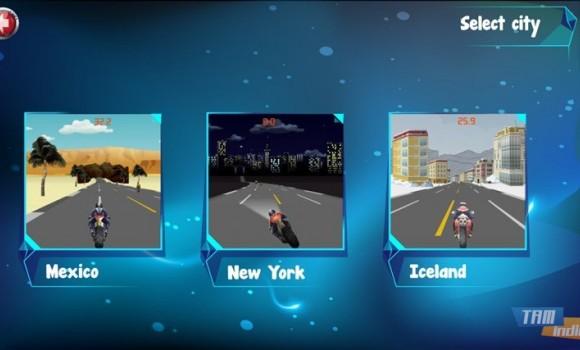 Speed Rovers - Classic Ekran Görüntüleri - 5