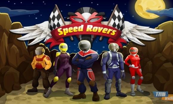 Speed Rovers - Classic Ekran Görüntüleri - 2