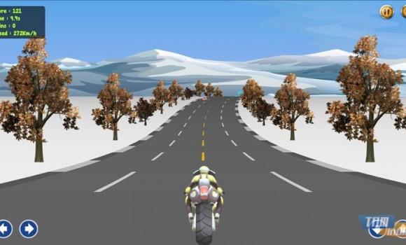 Speed Rovers - Classic Ekran Görüntüleri - 1