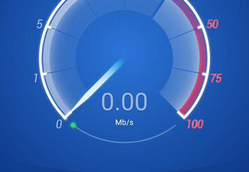 Speed Test Ekran Görüntüleri - 2
