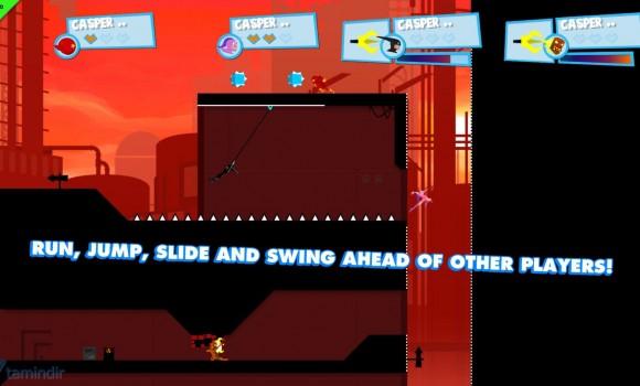 SpeedRunners Ekran Görüntüleri - 6