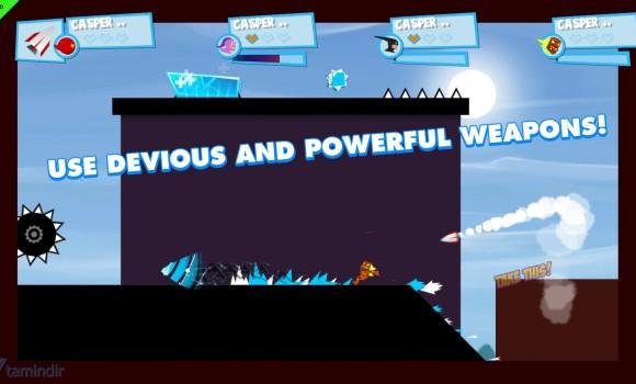 SpeedRunners Ekran Görüntüleri - 5