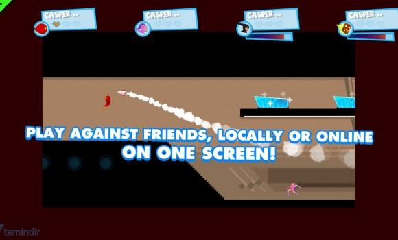 SpeedRunners Ekran Görüntüleri - 4