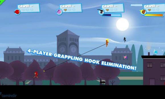 SpeedRunners Ekran Görüntüleri - 3