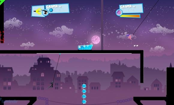 SpeedRunners Ekran Görüntüleri - 2