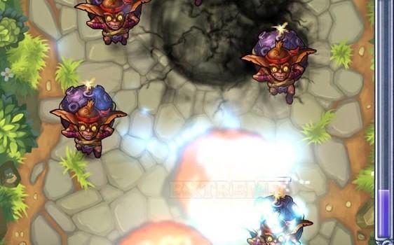 Spell Gate: Tower Defense Ekran Görüntüleri - 6