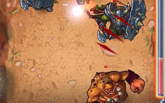Spell Gate: Tower Defense Ekran Görüntüleri - 2