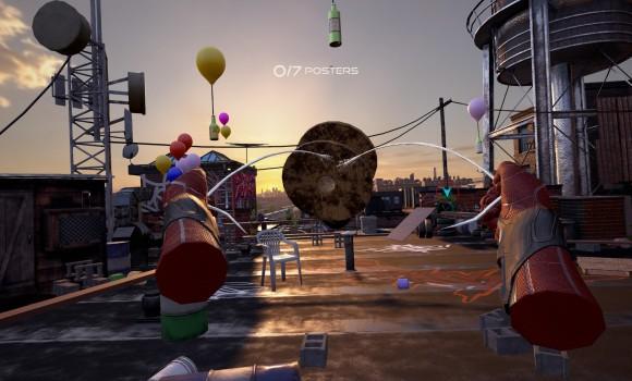 Spider-Man: Homecoming - Virtual Reality Experience Ekran Görüntüleri - 3