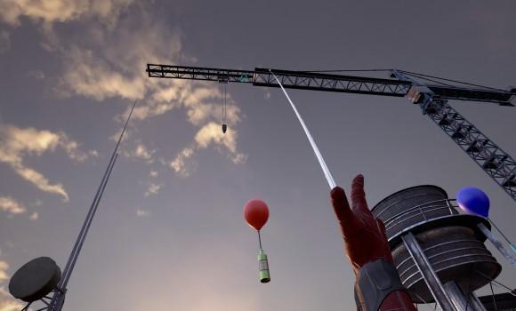Spider-Man: Homecoming - Virtual Reality Experience Ekran Görüntüleri - 2