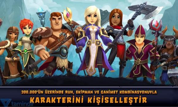Spirit Lords Ekran Görüntüleri - 3