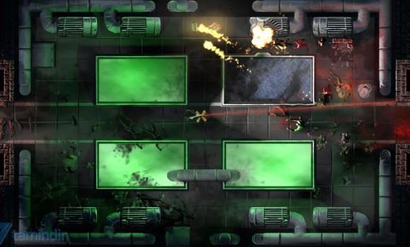 Splatter - Blood Red Edition Ekran Görüntüleri - 4