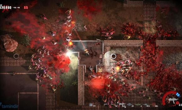 Splatter - Blood Red Edition Ekran Görüntüleri - 1