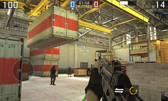 Squad Wars Ekran Görüntüleri - 2