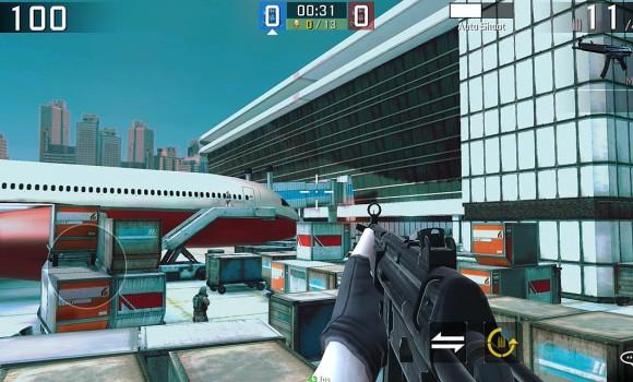 Squad Wars Ekran Görüntüleri - 5